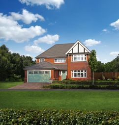 Thumbnail 4 bed detached house for sale in Hamilton Park, Maidenwell Avenue, Hamilton, Leicester