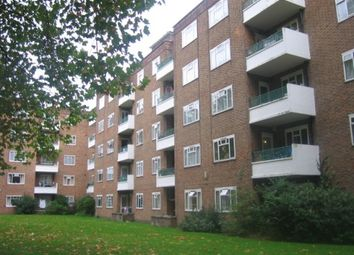 Thumbnail 3 bed flat to rent in Sulivan Court, Broomhouse Lane, London