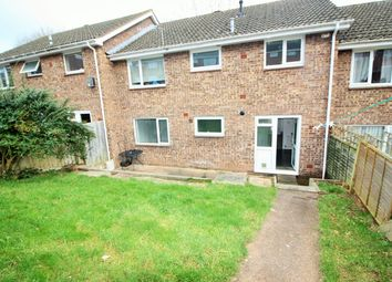 Thumbnail 2 bed flat for sale in Barley Farm Road, Exeter