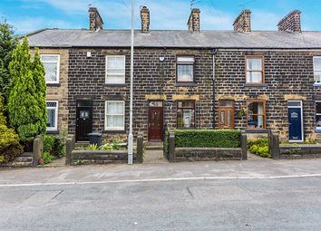 Thumbnail 2 bedroom terraced house for sale in Hesley Bar, Thorpe Hesley, Rotherham