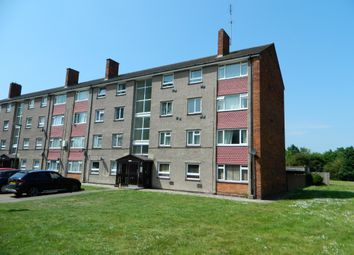 Thumbnail 3 bed flat for sale in Spelthorne Grove, Sunbury