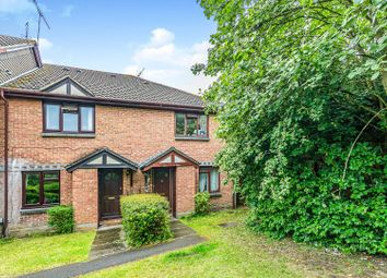 Thumbnail 1 bedroom end terrace house for sale in Granby Court, Reading
