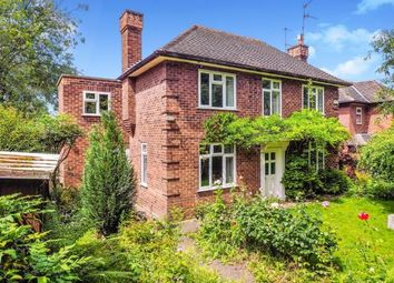 Thumbnail 3 bedroom detached house for sale in Burgage, Southwell, Nottingham, Nottinghamshire