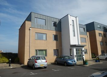 Thumbnail 2 bed flat to rent in Lower Marine Parade, Harwich