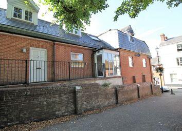 Thumbnail 1 bedroom flat to rent in Turk Street, Alton