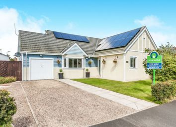Thumbnail 3 bed bungalow for sale in Chevington Green, Hadston, Morpeth