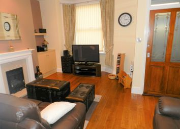Thumbnail 2 bed terraced house for sale in Nimes Street, Preston, Lancashire