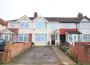 Thumbnail 3 bed terraced house to rent in Mornington Crescent, Hounslow