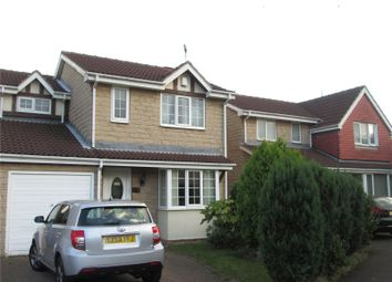 Thumbnail 3 bed detached house to rent in Peregrine Court, Worksop, Nottinghamshire