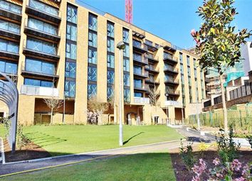 Thumbnail 2 bed property for sale in Corsair House, Royal Wharf, London