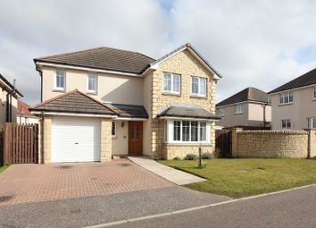 Thumbnail 4 bed detached house for sale in Mcgregor Court, Crossgates, Cowdenbeath
