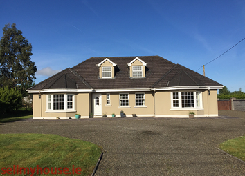 Thumbnail 4 bed detached house for sale in Laharn, Faha, Killarney,