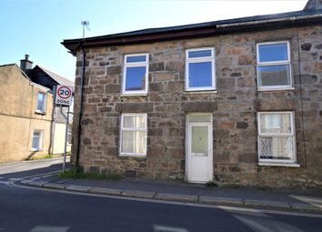 Thumbnail 2 bed end terrace house for sale in Centenary Street, Camborne, Cornwall