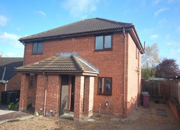 Thumbnail 2 bed semi-detached house to rent in Westfield Drive, Blackwell, Alfreton