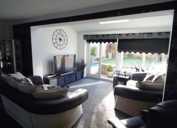 Thumbnail 4 bed semi-detached house for sale in Shearwater Way, Blyth