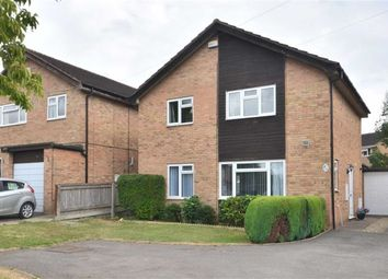 Thumbnail 4 bed link-detached house for sale in Wheatway, Abbeydale, Gloucester
