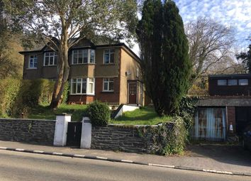 3 bed semi-detached house to rent in Craigmoor, Main Road, Crosby IM4