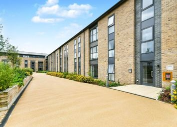 Thumbnail 1 bed flat for sale in Olympus House, Fire Fly Avenue, Swindon, Wiltshire