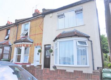 Thumbnail 2 bed end terrace house for sale in Lyndon Road, Belvedere