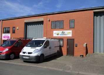 Thumbnail Light industrial to let in The Rose Garden, Ledbury Road, Hereford