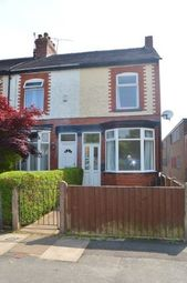 Thumbnail 2 bed end terrace house to rent in Greatbatch Avenue, Penkhull, Stoke On Trent