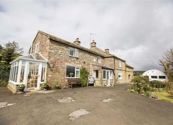 Thumbnail 3 bed detached house for sale in Hollinsclough, Buxton