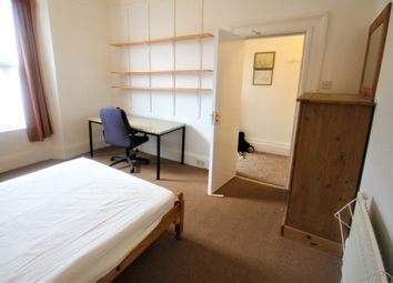 Thumbnail 4 bed flat to rent in North Road West, Plymouth