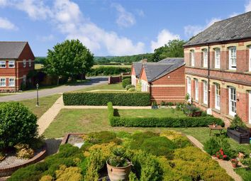 Thumbnail 3 bed semi-detached house for sale in Shepherd's Way, South Chailey, Lewes, East Sussex