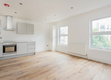 Thumbnail 3 bed flat for sale in Brownswood Road, London
