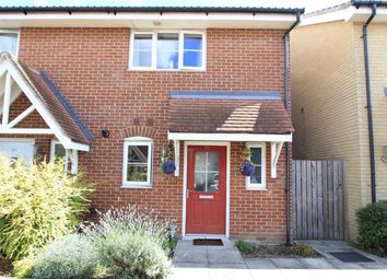 Thumbnail 2 bedroom terraced house to rent in Harman Rise, Ilford, Essex