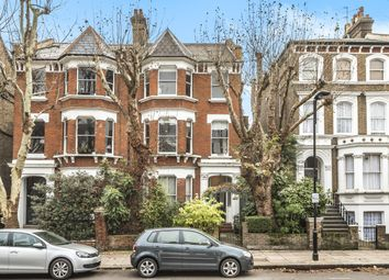 Thumbnail 1 bed flat for sale in St. Quintin Avenue, London