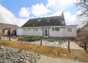 Thumbnail 3 bed detached bungalow for sale in Slieau Whallian, 6 Balladoyne, St Johns