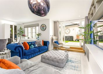 Thumbnail 2 bed flat for sale in Windsor House, Dean Street, Marlow, Buckinghamshire