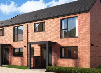 """Thumbnail 3 bed property for sale in """"The Walker At The Potteries, Allerton Bywater"""" at Goldcrest Road, Allerton Bywater, Castleford"""