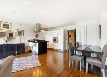 Thumbnail 1 bed flat for sale in Vicentia Court, Battersea