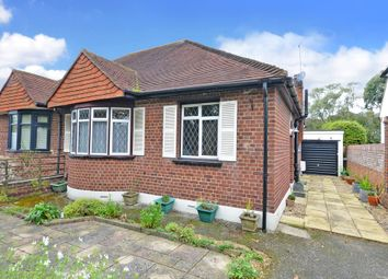 Thumbnail 2 bed semi-detached bungalow for sale in Worple Road, Staines