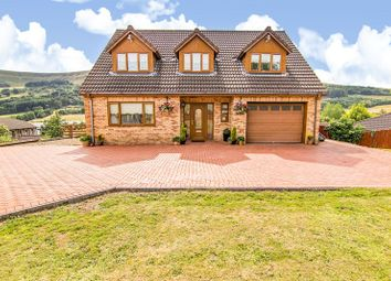 Thumbnail 4 bed detached house for sale in High Street, Blaina, Abertillery
