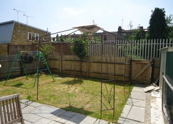 Thumbnail 4 bed detached house to rent in Inderwick Road, London