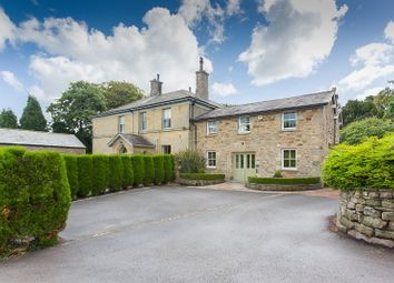 Thumbnail 4 bed semi-detached house for sale in Claughton, Lancaster