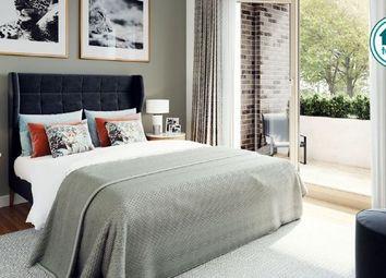Thumbnail 1 bed flat for sale in Vicars Road, Gospel Oak, London