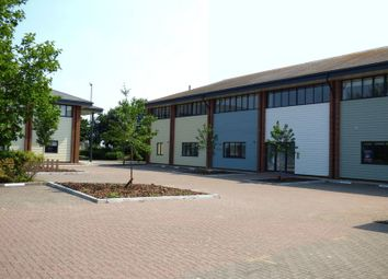 Thumbnail 1 bed flat for sale in Falcon Close, Quedgeley, Gloucester