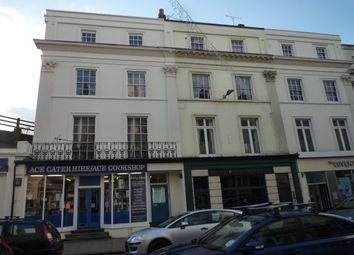 Thumbnail 3 bed flat to rent in Bath Street, Leamington Spa