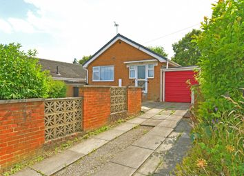 Thumbnail 2 bed detached bungalow for sale in Fewston Crescent, Harrogate