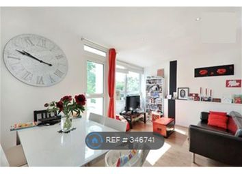 Thumbnail 3 bed flat to rent in Pownall Road, London