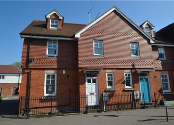 Thumbnail 3 bedroom town house for sale in High Street, Orpington, Kent