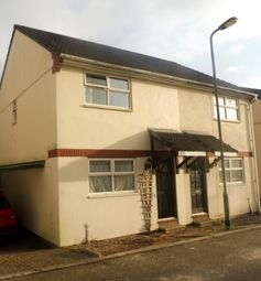 Thumbnail 3 bed end terrace house to rent in Paddons Coombe, Kingsteignton, Newton Abbot