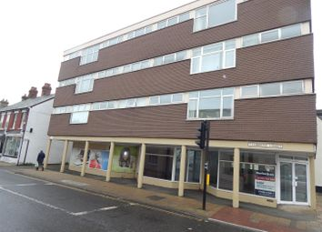 Thumbnail 2 bedroom flat for sale in Cambridge Street, St. Neots