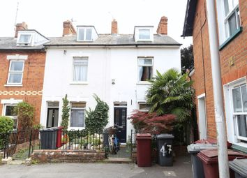 Thumbnail 3 bedroom end terrace house for sale in Granby Gardens, Reading