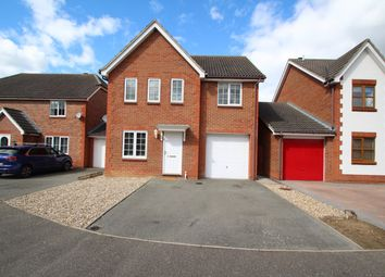 Thumbnail 4 bedroom detached house for sale in Bailey Avenue, Kesgrave, Ipswich