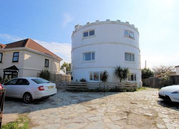 Thumbnail 2 bed flat for sale in Trescobeas Road, Falmouth